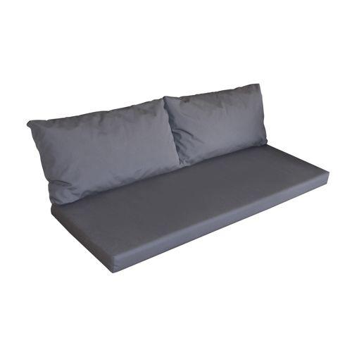 Wood4you loungebank One douglashout 250x220x70cm