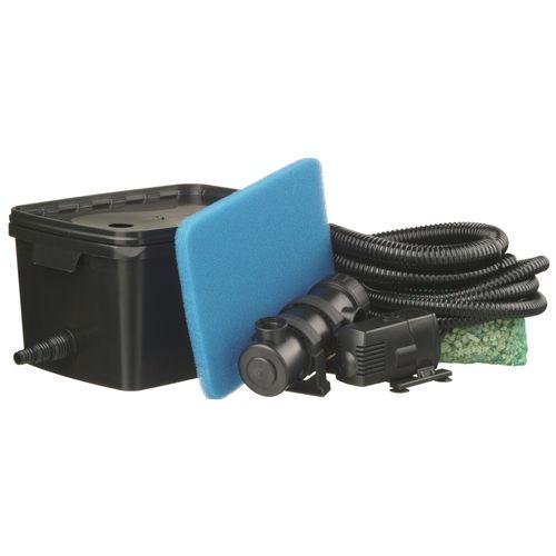 Ubbink vijverfilter 'FiltraPure 2000 PlusSet'