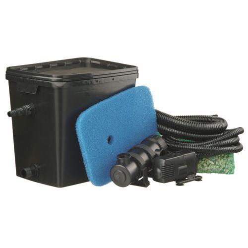 Ubbink vijverfilter 'FiltraPure 4000 PlusSet'