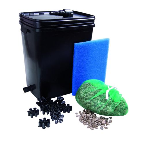 Ubbink vijverfilter FiltraPure 7000 37L