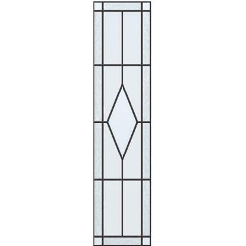CanDo ML 650 met glas in lood Arrow