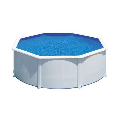 Gre opzetzwembad Fidji set rond 350cm