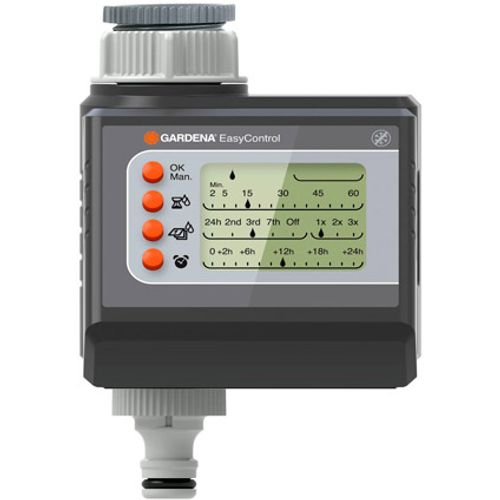 Gardena besproeiingscomputer EasyControl