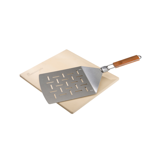 Landmann Selection pizza set 32x32x12cm