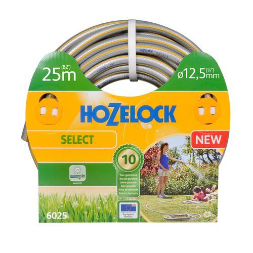 Hozelock tuinslang Select Ø 125mm 25m