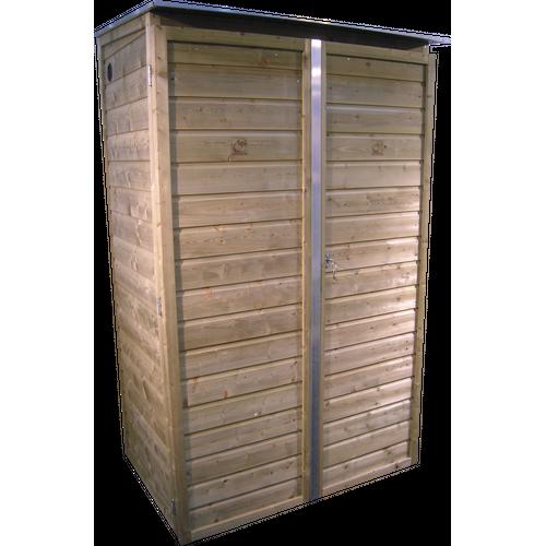 Lutrabox tuinkast hoog 125x82x180cm