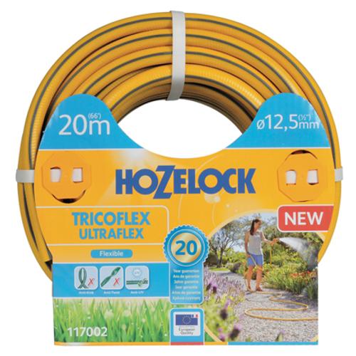 Hozellock tuinslang Ultraflex