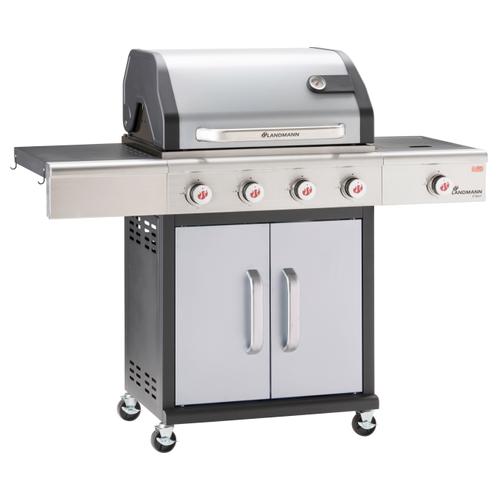 Landmann gasbarbecue Triton PTS 4.1