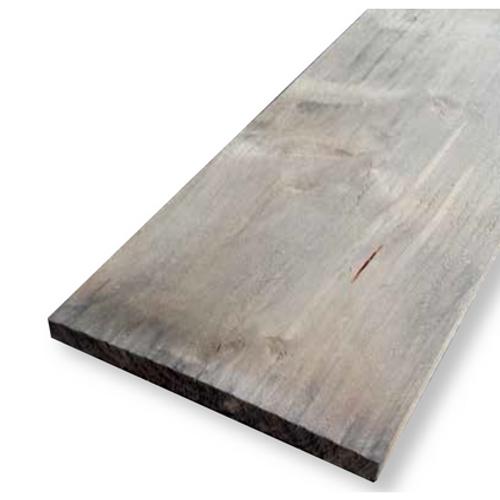 Schuttingplank Vintage grey 3x195x250cm