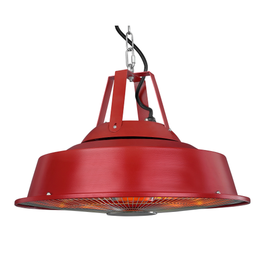 Eurom Partytent heater 1500 Sail Red