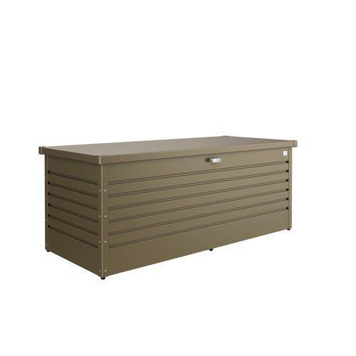 Biohort kussenbox Hobby 180 bruin 79x181cm