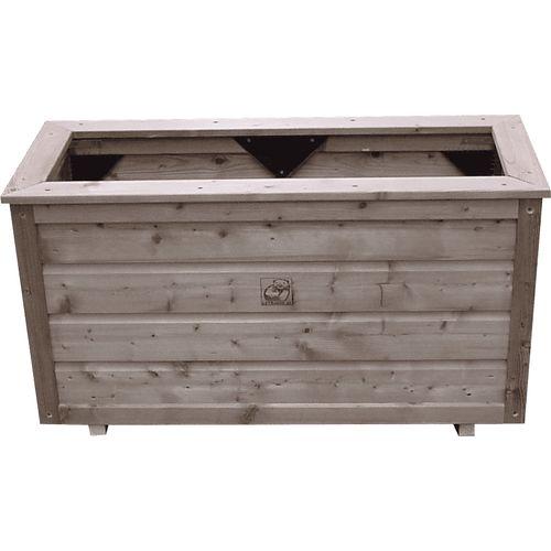 Lutrabox plantenbak 60x40x55cm