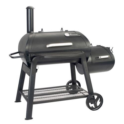 Landmann smoker barbecue Vinson 400 142x935cm