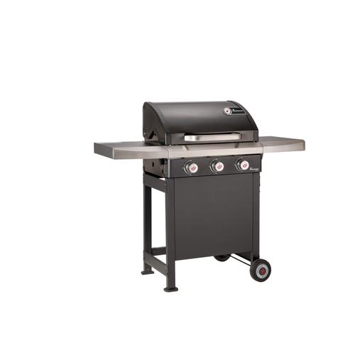 Landmann gasbarbecue Rexon PTS3.0 111kW