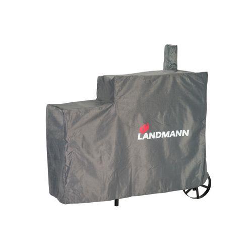Landmann Premium weerbeschermhoes Smoker L 120x130x60cm