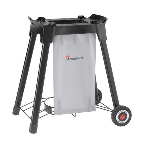 Landmann trolley voor Pantera gasbarbecue