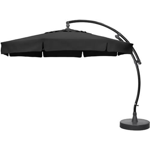 Easy Sun parasol koolstof 35m