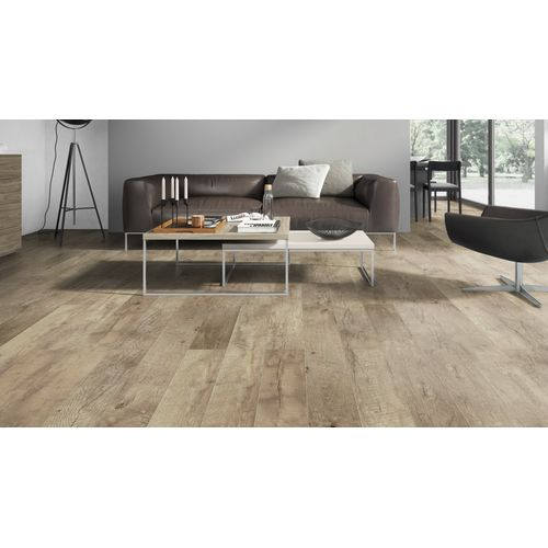 DecoMode sol stratifié Medium Lillehammer 8mm 2,058m²