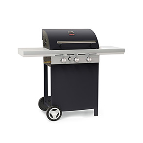 Barbecook gasbarbecue Spring 3002 114kW